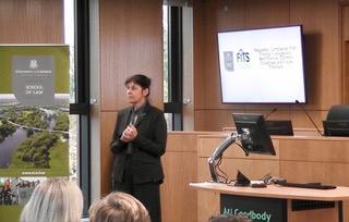 Dr Geraldine Noone